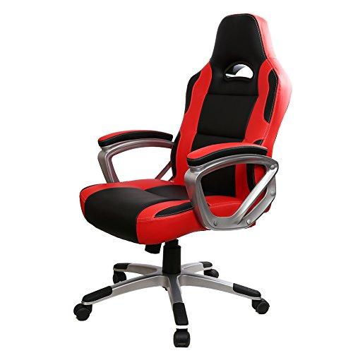 Pc gamer stuhl full size of ideen brostuhl netz die - Silla gaming diablo ...